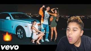 Reacting To Ricegum - God Church (Official Music Video)