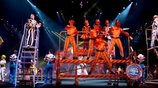 Happy World Circus Day from Ringling Bros. and Barnum & Bailey Circus