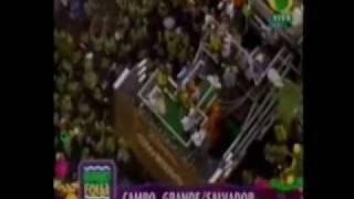 Márcia Freire Banda Cheiro de Amor - Vai Sacudir Vai Abalar