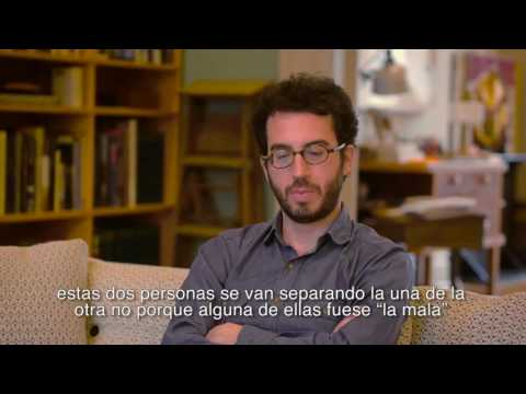 Vidéo de Jonathan Safran Foer