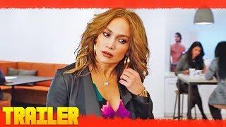 Jefa por Accidente (2019) Primer Tráiler Oficial Español Latino