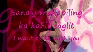 HINDI NA BALE with Lyrics-Jessa Zaragosa