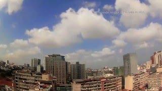 TimeLapse - Luanda