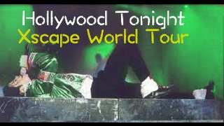 Hollywood Tonight | Xscape World Tour | FANMADE