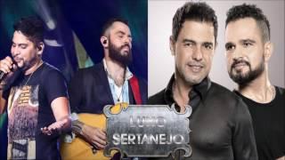 Intenso - Zezé Di Camargo e Luciano Part Jorge e Mateus