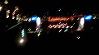 Noc muzike u Beogradu, video by Diasporagroup.org