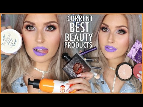 MARCH FAVORITES! ?? New HOLY GRAIL Makeup & Beauty! ?