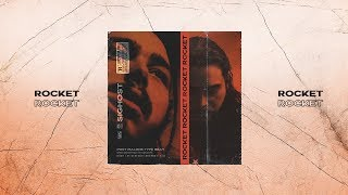 Post Malone & Quavo Type Beat | ROCKET | Instrumental 2018