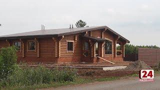 В Николо-Березовке уничтожили объект культурного наследия