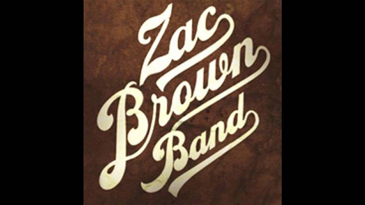 Zac Brown Band Concert Coast To Coast 2 For 1