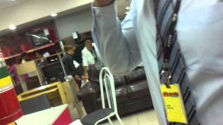 RICARDO ELETRO ENGANA CLIENTE E NÃO CUMPRE A LEI_07.01.2012_3/4