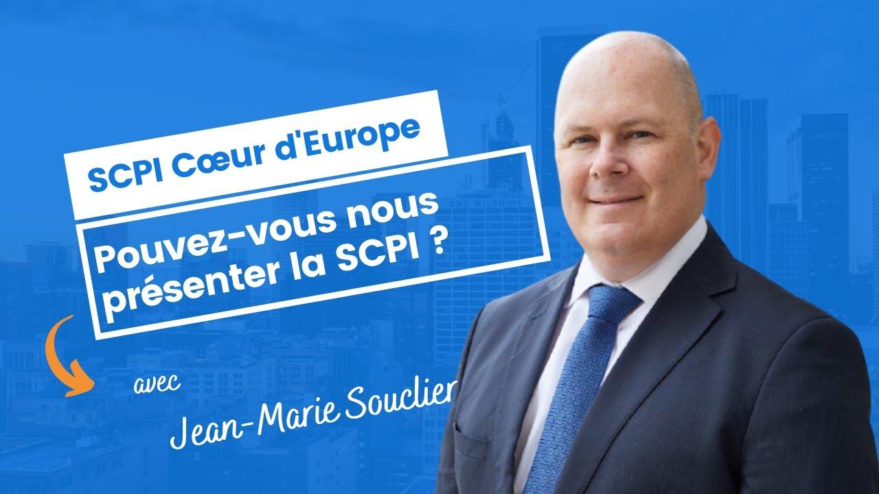 Pouvez-vous nous présenter Cœur d'Europe ?