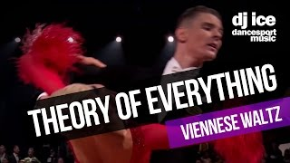 VIENNESE WALTZ | Dj Ice - Theory Of Everything Theme (Domestic Pressures) (59 BPM)