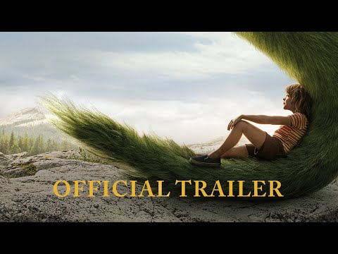 Pete's Dragon - Trailer