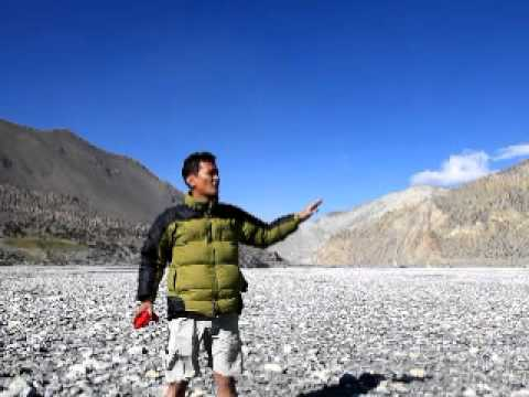 Kaligandaki Gorge Wind Tunnel.wmv