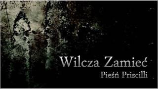 Wilcza Zamieć - Pieśń Priscilli (cover)