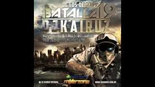 BATALLA DE LOS DJ 19