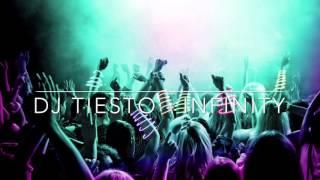 Dj Tiesto - Infinity