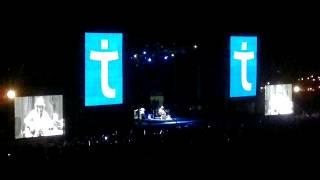 Eddie Vedder Live 1/4 @ Sudoeste 2012