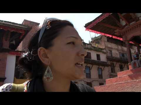 video trekking days in KATHMANDU Nepal trek Khumbu Shangrila
