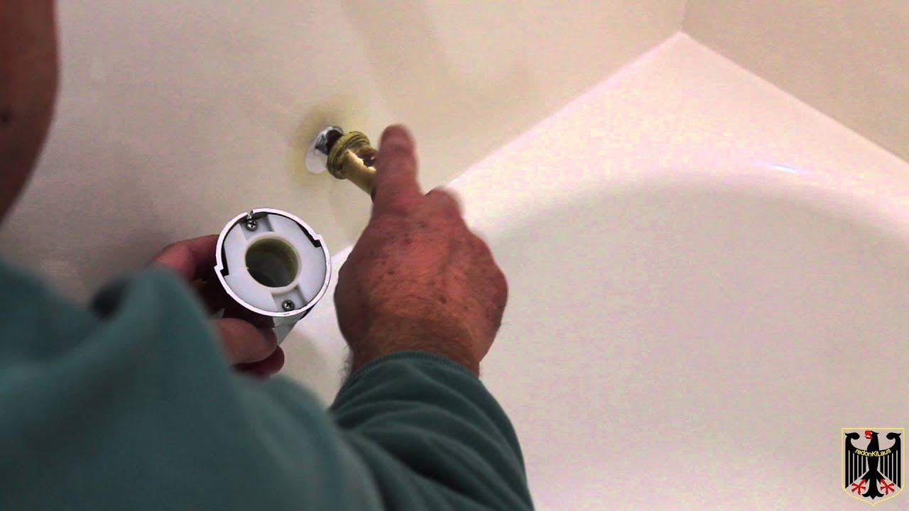 Tub Drain Repair Tahoka Tx