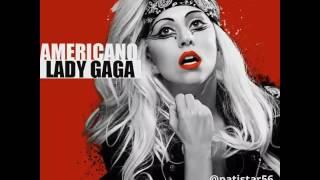 Lady Gaga - Americano (paso doble)