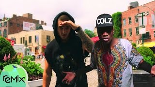 Maluma - Borro Cassette ft. COLZ (English Remix)