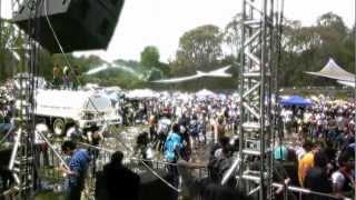 PHNTM @ Equinox Festival 2012 (Mexico City)