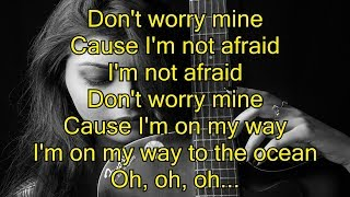 Alok, Zeeba, Iro - Ocean (lyrics)