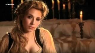 GISELA - Casanova (Eurovision 2008-Andorra) HD1080p