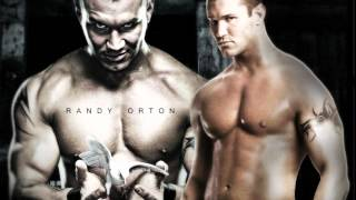 Burn In My Light (Randy Orton)