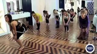 NIVEA PLAZA Sexy Dance. Despierta tu sensualidad