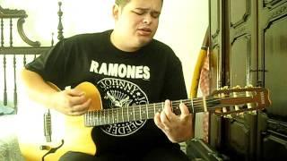 Nuno Martins - Ouvi Dizer (Ornatos Violeta)