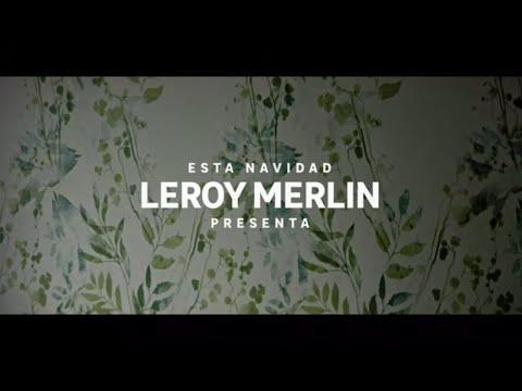 Una navidad especial 20″ – LEROY MERLIN