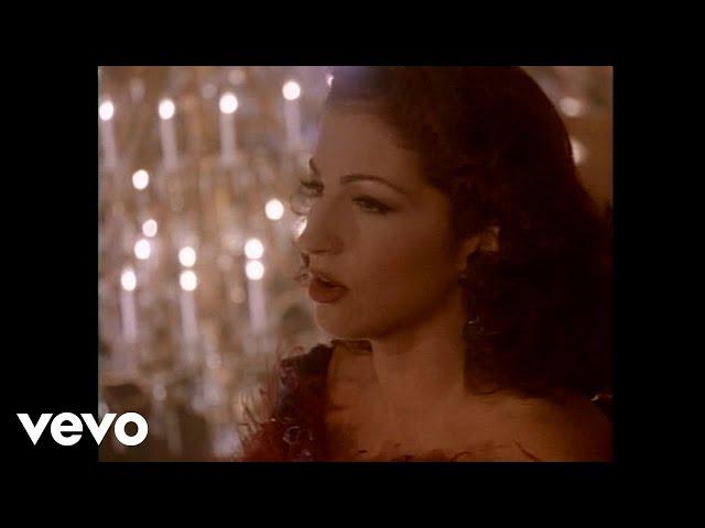 "Vídeo oficial de ""Mi Buen Amor"" de Gloria Estefan"