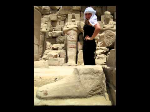 Arabic Music – The Riddle of Luxor – Egypt (by Eva Smile) 2009