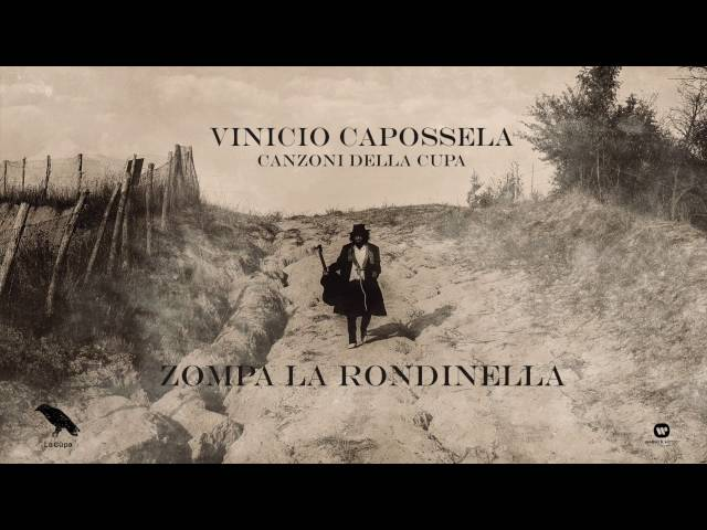 Audio de la canción Zompa la rondinella de Vinicio Capossela