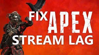 How to cap fps in apex legends obs lag fix videos / InfiniTube