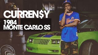 Curren$y on Purchasing his 1984 Chevy Monte Carlo SS