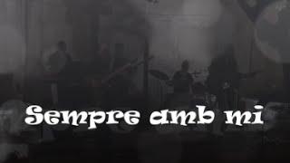 """ Sempre amb mi "" Poques Vergonyes a CaldesdeMontbui Cireres2015"