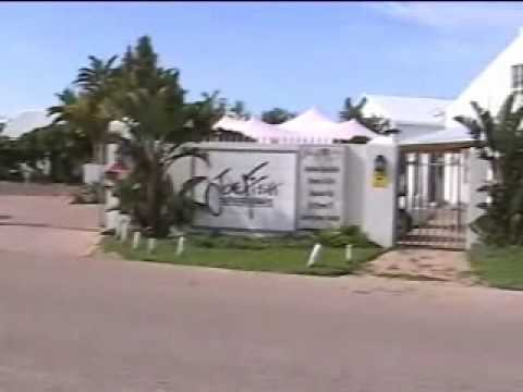 Cape St Francis Resort video.wmv