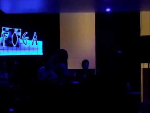 Kübra Can - Live in Rixos/Foga (Foga Live Performance)