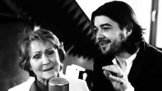PECTUS feat. Irena Santor - Walc en face (Making of)
