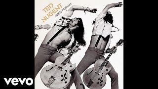Ted Nugent - Free-For-All (audio)