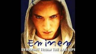 Eminem - Monkey See, Monkey Do