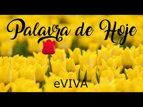 PALAVRA DE HOJE 30 DE MAIO 2020 eVIVA MENSAGEM MOTIVACIONAL PARA REFLEXÃO CORÍNTIOS 4 BOM DIA!