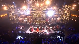 The X Factor UK 2015 S12E16 Live Shows Week 1 Results All Finalists Opening Performance Full