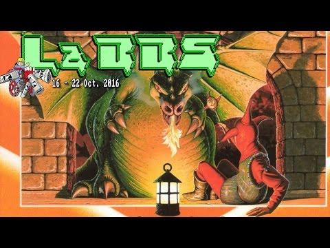 Noticias y Actualidad 16-22 Octubre 2016 | Commodore 64, Amiga, VIC20, Plus4, PET | La BBS