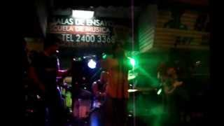 DIE WANKERS - GUACHO - EL PEYOTE ASESINO COVER
