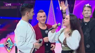 Grigore Gherman si Maria Dragomiroiu - La multi ani